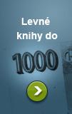 Knihy do 1000 Kč