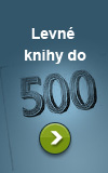 Knihy do 500 Kč