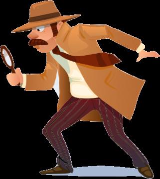 Detektivky