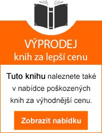 Zobrazit levnější varianty produktu První encyklopedie s poškozením