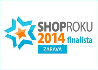 ShopRoku 2014 - finalista